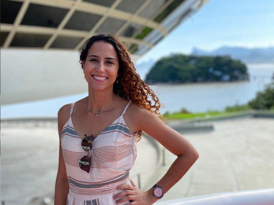 Paula Teixeira Rocha
